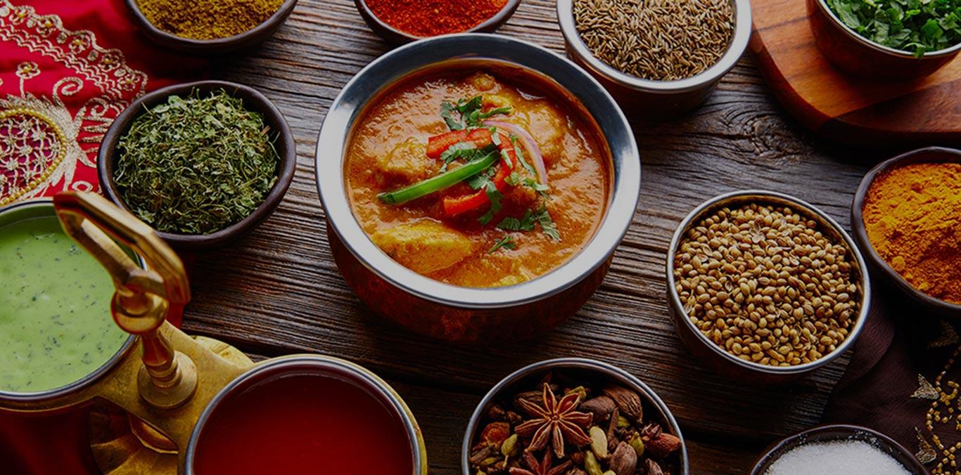 Kashmir Indian Cuisine & Bars