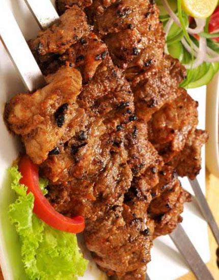 Kashmir Indian Cuisine & Bar